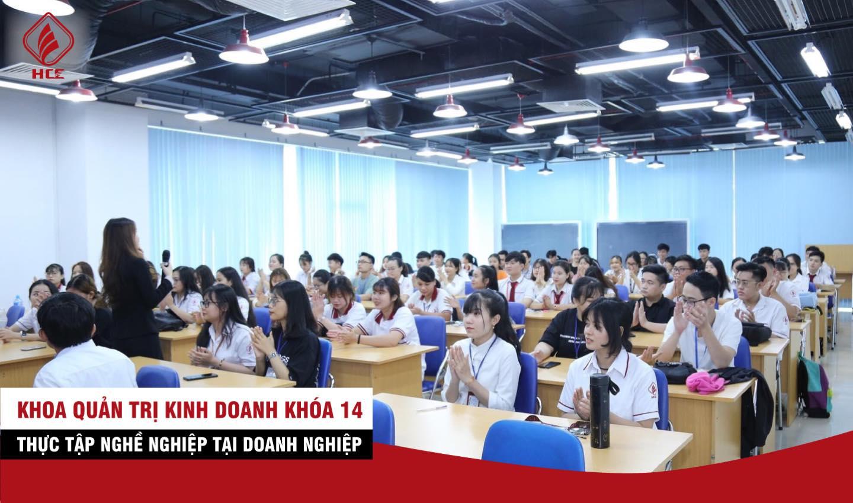 HCE - Trường Cao đẳng Kinh Tế TP.HCM